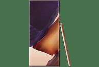 SAMSUNG Galaxy Note20 Ultra 5G 256GB, Mystic Bronze