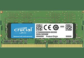 CRUCIAL 2666 MT/s SODIMM 260pin Arbeitsspeicher 8 GB DDR4