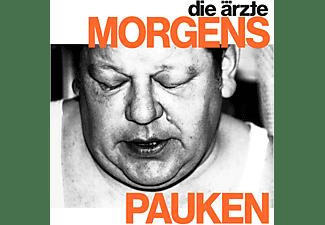 Die Ärzte - MORGENS PAUKEN (LTD 7INCH+MP3-CODE)  - (Vinyl)
