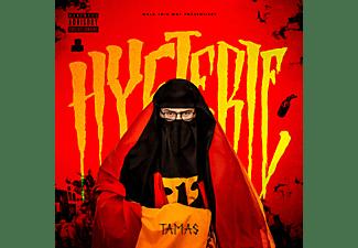 Tamas - HYSTERIE (LTD.EDITION)  - (Vinyl)