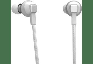 PIONEER SE-CL6BT, In-ear Kopfhörer Bluetooth Weiß