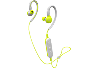 PIONEER SE-E6BT, In-ear Kopfhörer Bluetooth Gelb