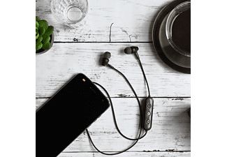 PIONEER SE-C4BT, In-ear Kopfhörer Bluetooth Schwarz