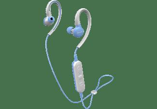 PIONEER SE-E6BT, In-ear Kopfhörer Bluetooth Blau