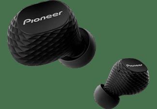 PIONEER SE-C8TW, In-ear Kopfhörer Bluetooth Schwarz