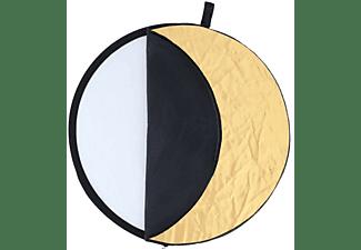 ROLLEI Profi 5 in 1 Faltreflektor, 80x80 cm (28021)