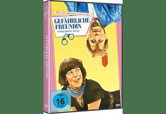 Gefährliche Freundin DVD