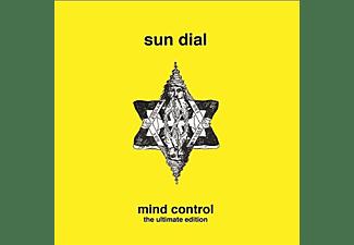 Sun Dial - MIND CONTROL (2CD)  - (CD)