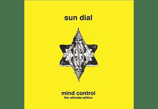 Sun Dial - MIND CONTROL (LIM.ED./COLOURED VINYL)  - (Vinyl)