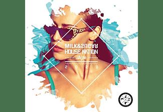 (mixed By) Milk & Sugar - House Nation Ibiza 2020  - (CD)