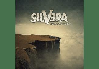 Silvera - EDGE OF THE WORLD  - (CD)
