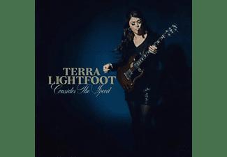 Terra Lightfoot - Consider The Speed  - (CD)