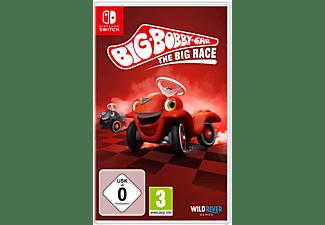 Bobby Car - THE BIG RACE - [Nintendo Switch]