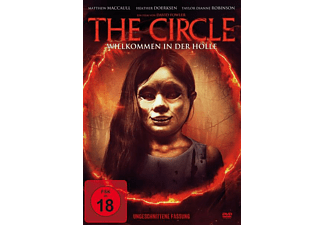 The Circle-Willkommen in der Hölle (uncut) DVD
