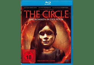The Circle-Willkommen in der Hölle (uncut) Blu-ray