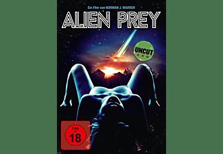 Alien Prey DVD