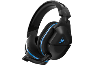 TURTLE BEACH Casque gamer sans fil Stealth 600 Noir PS4  (TURA12.BX.AA01)