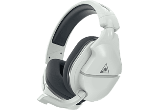 TURTLE BEACH Casque gamer sans fil Stealth 600 Blanc PS4  (TURA12.BX.AA02)