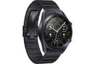 SAMSUNG Galaxy Watch3 Titan 45mm BT, Mystic Black