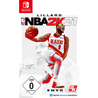 NBA 2K21 - [Nintendo Switch]