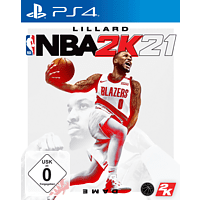 NBA 2K21 - [PlayStation 4]