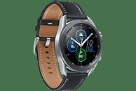SAMSUNG Galaxy Watch3 Edelstahl 41mm BT, Mystic Silver