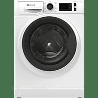 BAUKNECHT WM ELITE 711 C Waschmaschine (7 kg, 1351 U/Min., D)
