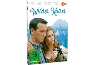 Wilder Kaiser DVD