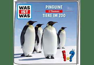 Was ist was | Pinguine / Tiere im Zoo  - (Sonstiges)
