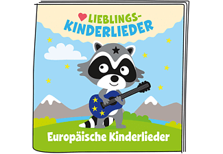 TONIES FIGUR EUROPÄISCHE KINDERLIEDER  - (Sonstiges)