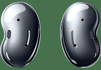SAMSUNG True Wireless Kopfhörer Galaxy Buds Live, Mystic Black (SM-R180NZKAEUA)