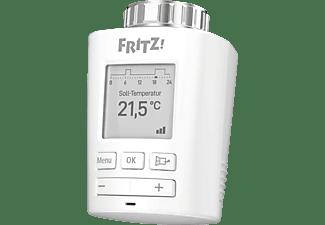 AVM FRITZ!DECT 301 Heizkörperthermostat, Weiß