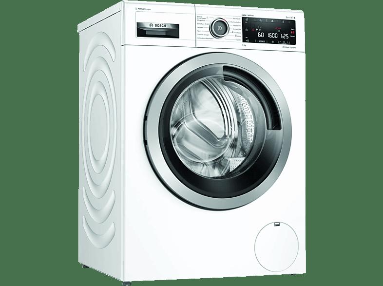 BOSCH WAXH2L40CH Waschmaschine + CHF 100.- Geschenkkarte