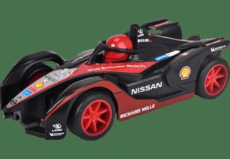 DICKIE TOYS Formula E - Mini RC Car, 3-sort. Spielzeugauto Mehrfarbig