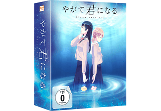 Bloom Into You - Volume 3 DVD
