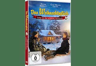 Das Weihnachtsglück - Liebe ist das schönste Geschenk DVD