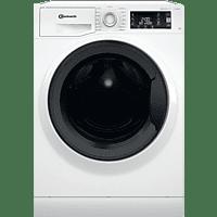 BAUKNECHT Waschmaschine WM Elite 722 C  (7 kg, 1400 U/Min., A+++)