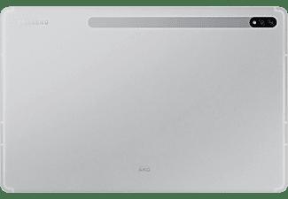 SAMSUNG Galaxy Tab S7 Wifi 128GB, Mystic Silver