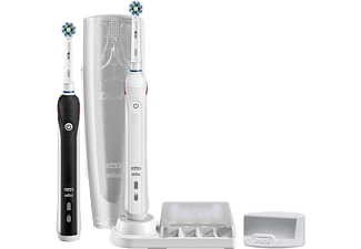 ORAL-B Smart 5 5900 Elektromos fogkefe, crossaction fejjel