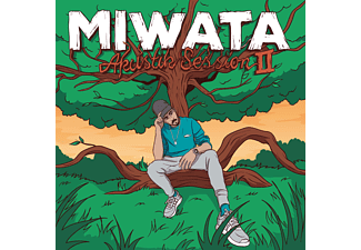 Miwata - AKUSTIK SESSION II  - (CD)
