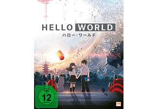 Hello World Blu-ray