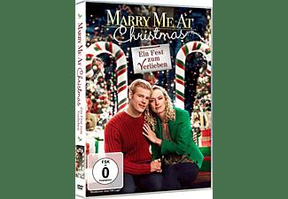 Marry Me at Christmas - Ein Fest zum Verlieben DVD