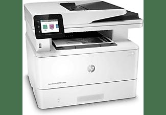 Impresora multifunción - HP LaserJet Pro M428dw, Laser, 38 ppm, 1200 x 1200 DPI, Wifi
