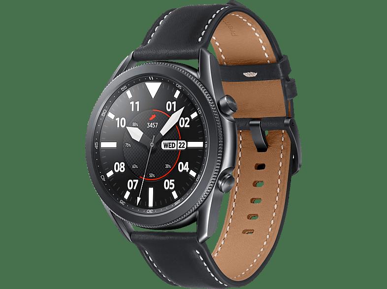 Samsung Galaxy Watch 3 45 mm Bluetooth Smartwatch Edelstahl