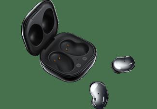 SAMSUNG SM-R180 Galaxy Buds Live, In-ear Kopfhörer Bluetooth Schwarz