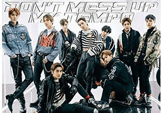 EXO - DON T MESS UP MY TEMPO..(KEIN RR)  - (CD)