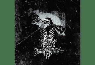 Forgjord - Laulu Kuolemasta  - (CD)