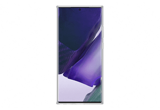SAMSUNG EF-QN985, Backcover, Samsung, Galaxy Note20 Ultra 5G, Transparent