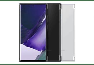 SAMSUNG EF-GN985, Backcover, Samsung, Galaxy Note20 Ultra 5G, Transparent/Weiß