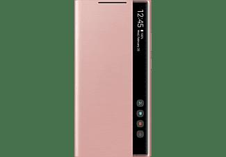 SAMSUNG EF-ZN985, Bookcover, Samsung, Galaxy Note20 Ultra 5G, Mystic Bronze